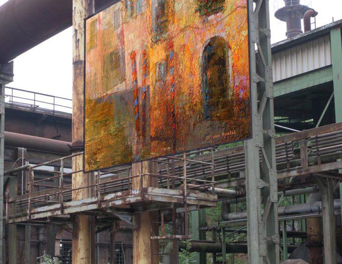 Industrieel erfgoed 2